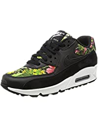 Zapatillas Nike – Wmns Air Max 90 Se negro/rosa/blanco