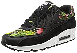Nike Shoes – Wmns Air Max 90 Se Blackpinkwhite Size: 38.5