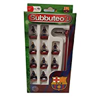 Paul-Lamond-3407-SUBBUTEO-FC-Barcelona-Team-Spiel-Set