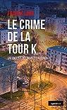 Le crime de la tour K par Linol