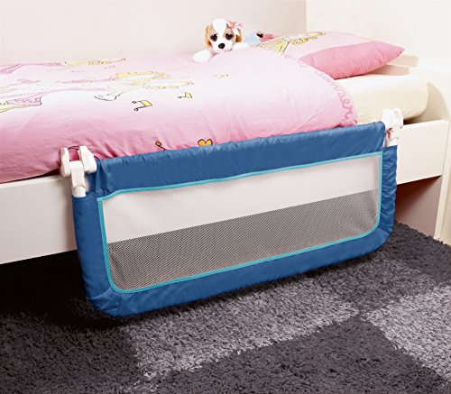 Safety 1st Portable Bed Rail ( Blue)