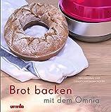 Brot backen mit dem Omnia - Das Original zum Omnia Camping Backofen