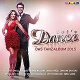 Let's Dance - Das Tanzalbum 2015