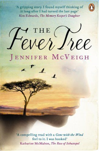 The Fever Tree by McVeigh, Jennifer (2013) Paperback