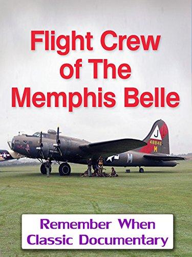 Flight Crew of The Memphis Belle [OV]
