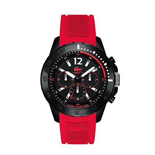 LACOSTE Mens Analog Casual Quartz Watch 2010738