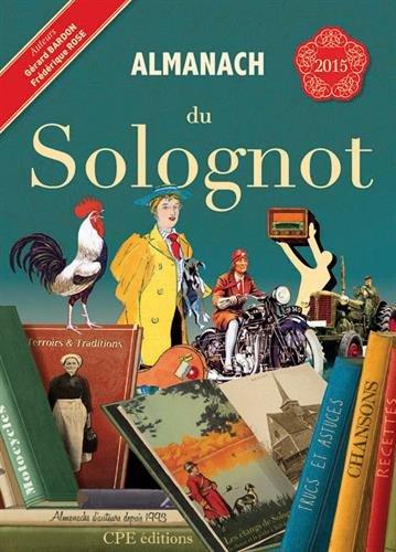 Almanach du Solognot 2015