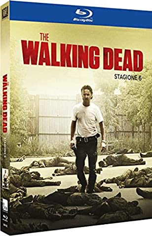 walking dead, the stagione 6