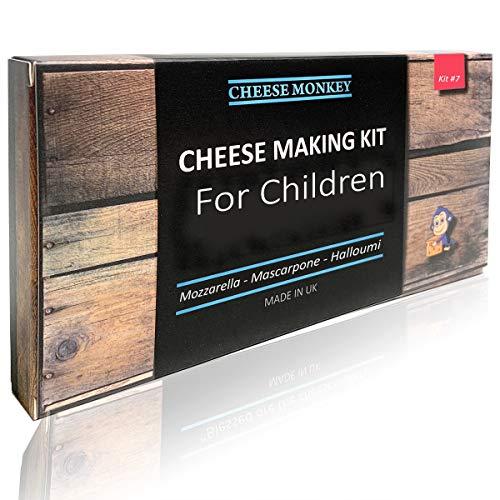 Cheese Making Kit for Children