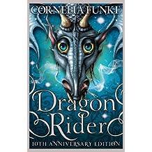 Dragon Rider by Cornelia Funke (2014-12-04)