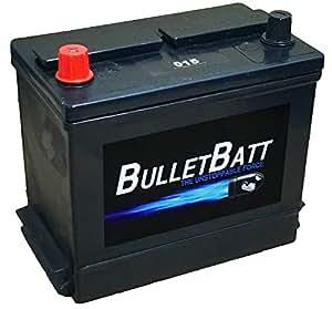 Cheap 015 Bulletbatt Car Battery 12v Best Car Batteries