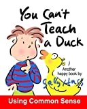 Best De Sally Huss Homeschooling Libros - You Can't Teach a Duck Review
