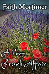 A Very French Affair (Affair Series Book 1) (English Edition)