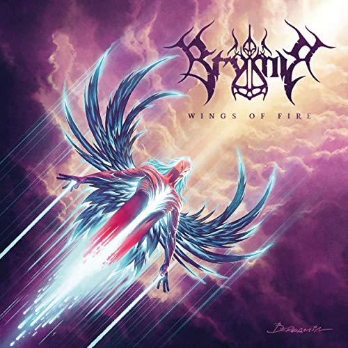 Wings of Fire [Explicit]