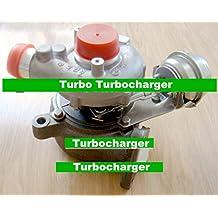 GOWE turbo turbocompresor para GT1749 V 454231 – 5007S 454231 – 5005S 454231 Turbo turbocompresor para