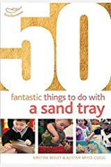 50 Fantastic Things to Do with a Sand Tray Paperback