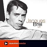 Jacques Brel Vol.1 / Jacques Brel Vol.2 (Coffret 2 CD)
