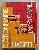 Dictionnaire des expressions du créole guadeloupéen