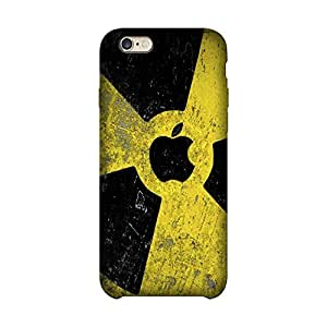 Wrapit Famous Yellow Fan Apple Hard Back Case Cover For Apple Iphone 6 Plus/6s Plus