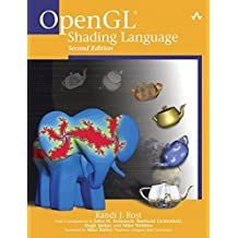OpenGL Shading Language (2nd Edition) by Randi J. Rost (2006-02-04)