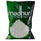 #2: Madhur Pure and Hygienic Sugar, 1kg Bag