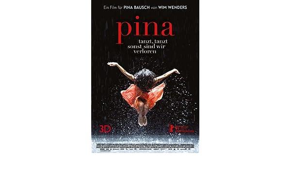 Amazon De Empire 535023 Pina Tanzt Tanzt Sonst Sind Wir