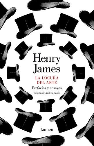 Locura del arte / Madness of art por Henry James