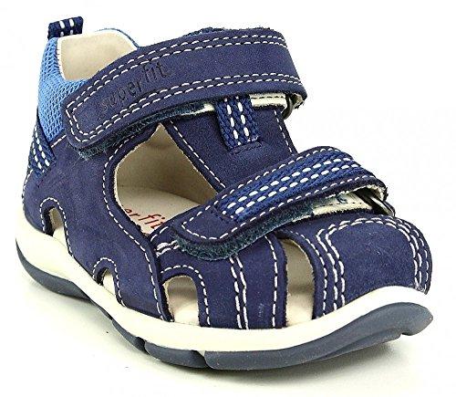 Superfit - Sandales de - 4-00140-87 Bleu