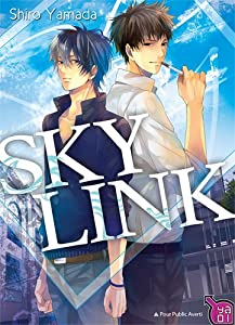 Sky Link Edition simple One-shot
