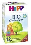 HIPP BIO KINDERMILCH 1X800G