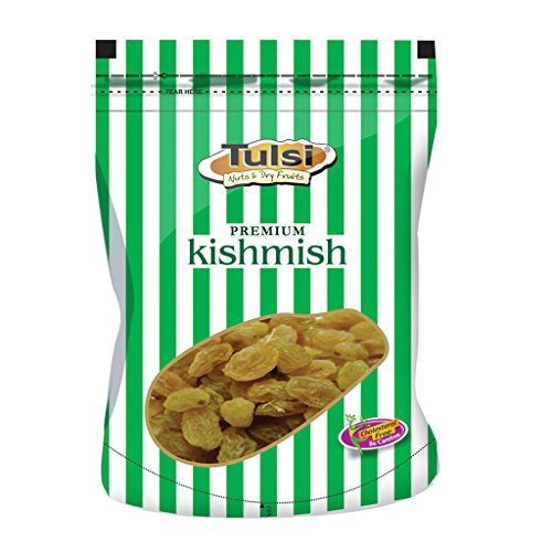Tulsi Kishmish, Indian, 200g For Rs. 60