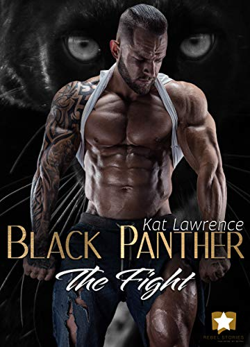 Black Panther: The Fight von [Lawrence, Kat]