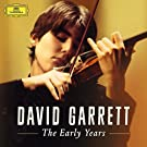 The Early Years [5 CD] by Deutsche Grammophon