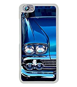 ifasho Designer Back Case Cover for Micromax Canvas Fire 4 A107 (Travel Hotel Sale Business)