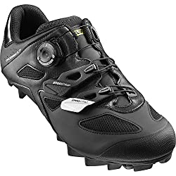 Mavic Crossmax Elite - Zapatillas - Negro Talla 46 2018