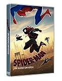 Locandina Spider-Man: Un Nuovo Universo ( DVD)