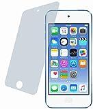 2x ANTIREFLEX matt 3D Touch Schutzfolie für Apple iPod Touch 6, 6G Premium Displayschutzfolie Bildschirmschutzfolie Display Schutz Glas Schutzhülle Displayschutz Displayfolie Folie