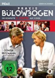 Praxis Bülowbogen, Staffel 5 / Weitere 13 Folgen der Kultserie mit Günter Pfitzmann (Pidax Serien-Klassiker) [5 DVDs]