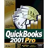 QuickBooks 9.0 2001 Pro