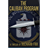 The Caliban Program (Eric Ritter Spy Thriller Book 1)