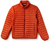 Lacoste Winterjacke Nevada orange