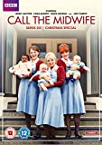Call the Midwife - Series 6 [Import anglais]