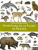 Image de Inventaire de la Faune de France : Vertébrés et principaux Invertébrés