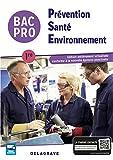Prévention Santé Environnement (PSE) 1re Bac Pro (2016) Pochette élève