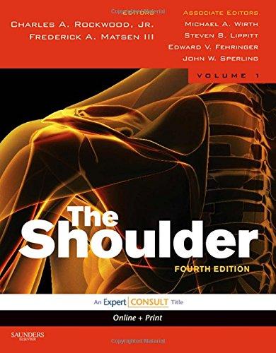 THE SHOULDER 2 VOLUMES 4EME ED.