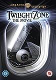 Twilight Zone - The Movie [DVD] [1983]