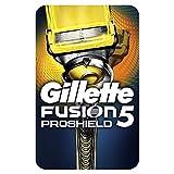 Gillette Fusion5 ProShield Rasierer mit ein Rasierklinge, 1 Stück