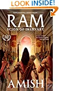 #8: Ram - Scion of Ikshvaku: An Epic adventure story book on the Ramayana, The Tale of Lord Ram (Ram Chandra Series)