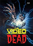 The Video Dead - Uncut/Mediabook [Blu-ray] [Special Edition]