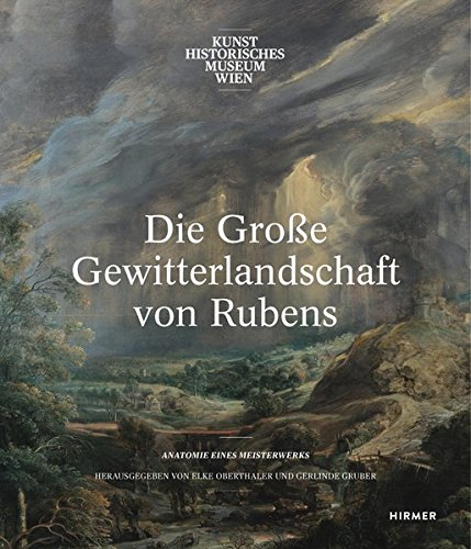 Die Große Gewitterlandschaft von Rubens: Anatomie eines Meisterwerks